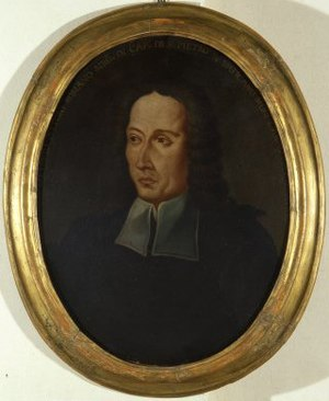 Giuseppe Ottavio Pitoni - Giuseppe Ottavio Pittoni