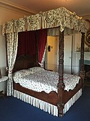 Pittock Mansion (2015-03-06), interior, IMG44.jpg