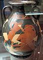 Pittore di berlino, pelike con tese, il minotauro e sinis, 490 ac ca. 01.JPG
