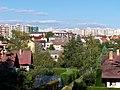 Plaňačka, pohled na sídliště Nad Lužnicí (01).jpg