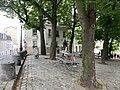Place Émile Goudeau Paris 2.jpg