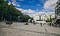 Place Georges-Pompidou, Paris September 2013.jpg
