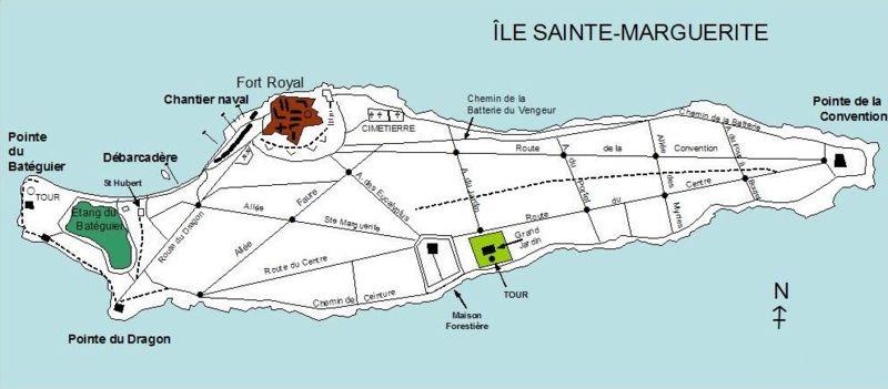 Image:Plan île Sainte-Marguerite.JPG