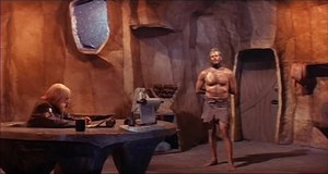 Archivo:Planet of the Apes (1968) - Teaser Trailer.webm