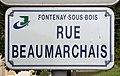 Plaque rue Beaumarchais Fontenay Bois 2.jpg