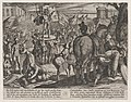 Plate 5- Bruno Appointed Leader of the Caninefates, from The War of the Romans Against the Batavians (Romanorvm et Batavorvm societas) MET DP863198.jpg