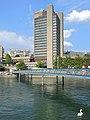 Platzspitzpark - Marriott - James-Joyce-Kanzel 2014-07-23 18-34-18 (P7800).JPG