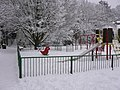 Play area in a park in Haslemere - geograph.org.uk - 1654612.jpg