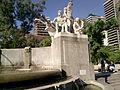 Plaza Alemania (detalle), Buenos Aires, Argentina.jpg