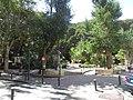 Plaza Gabriel Miro, 16 July 2016 (1).JPG