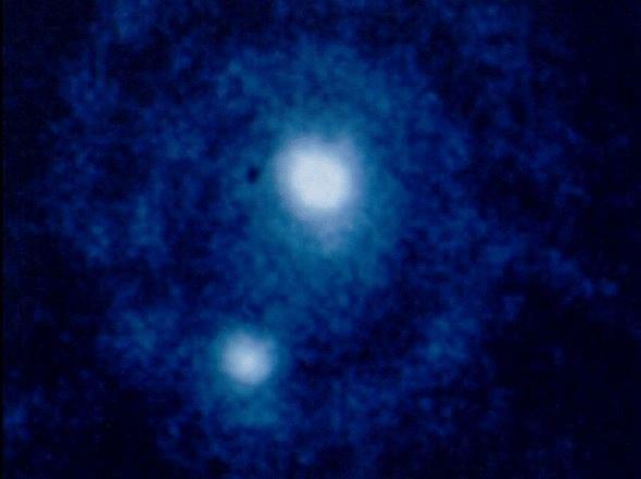 Pluto-picture