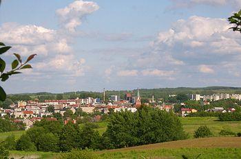 Polski: Panorama