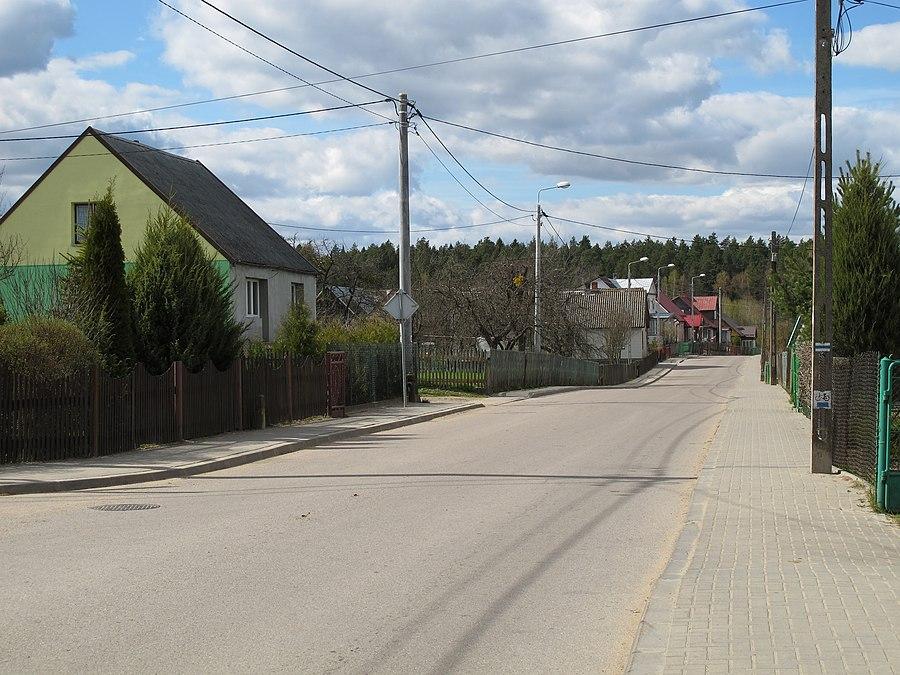 Czarna Wieś Kościelna