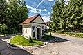 Poertschach Gaisrueckenstrasse Ostermann-Kapelle Nord-Ansicht 17062017 9523.jpg