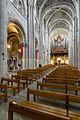 Poissy-Collégiale nef et orgue.jpg