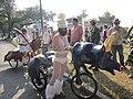 Poland Fringe Bull Bike.JPG