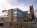 Police Station, Kilmarnock - geograph.org.uk - 1610376.jpg