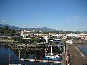 Port Angeles, Washington