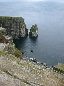 Port Erin stack - Isle of Man.jpg