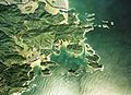 Port of Kannoura and Takegashima Island Aerial photograph.1975.jpg