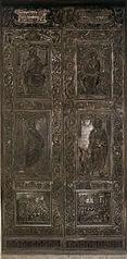 Porte du Filarète