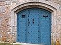 Portail de la maison Podevigne de Grandval.jpg