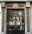 Porte d'immeuble boulevard du Montparnasse.JPG