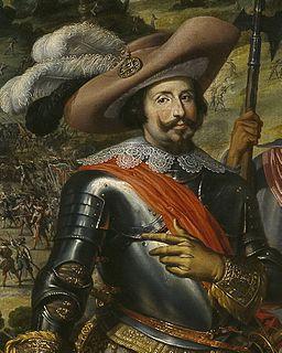 Fadrique de Toledo, 1st Marquess of Valdueza