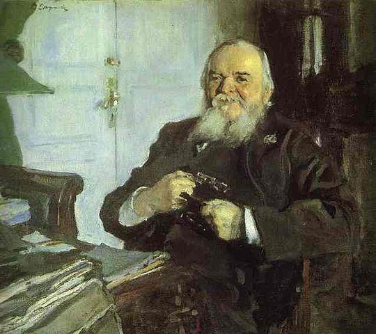 А. Н. Турчанинов
