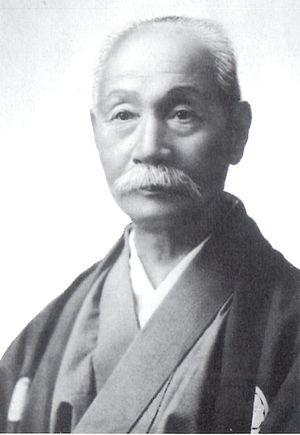 Kusakabe Kimbei - Image: Portrait of Kusakabe Kimbei