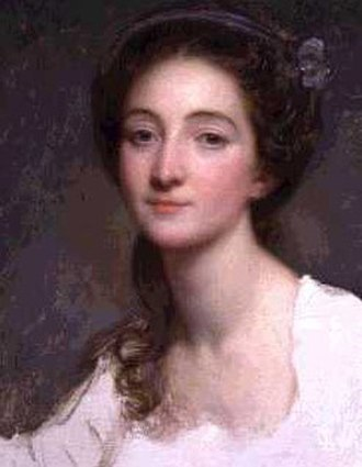 Iphigénie en Aulide - Portrait by Jean-Baptiste Greuze, presumed to be of Sophie Arnould. (Wallace Collection)