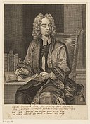 Jonathan Swift: Alter & Geburtstag