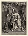 Portret van Lodewijk XIV van Frankrijk Louis Le Grand (titel op object), RP-P-1963-95.jpg