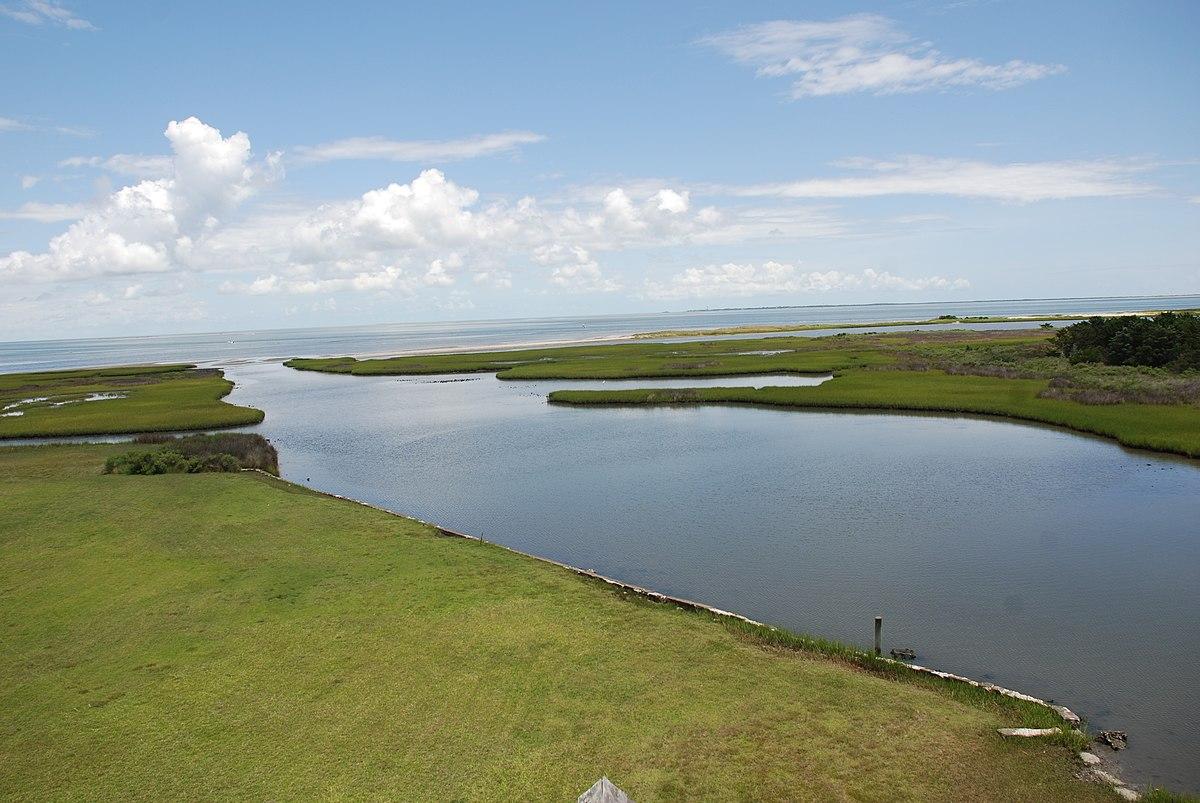 Ocracoke Inlet Wikipedia