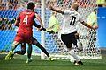 Portugal x Alemanha - Futebol masculino - Olimpíadas Rio 2016 (28673419510).jpg