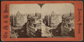 Post office, Staats Zeitung and Tribune b'ldgs, N.Y, from Robert N. Dennis collection of stereoscopic views.png