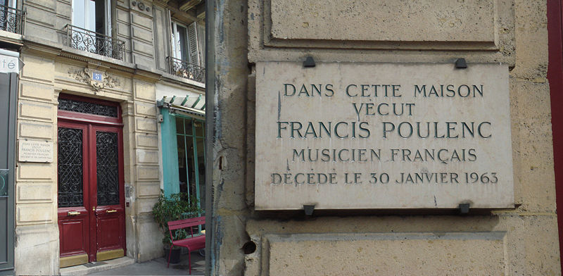 http://upload.wikimedia.org/wikipedia/commons/thumb/f/f1/PoulencCommemorativePlaque.jpg/800px-PoulencCommemorativePlaque.jpg