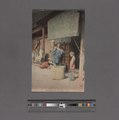 Pounding rice for rice cake (NYPL Hades-2360111-4043910).tiff