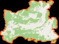 Powiat czarnkowsko-trzcianecki location map.png