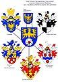Powiat tarnogórski - coat of arms (zwiazki).jpg