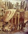 Praeneste - Nile Mosaic - Section 13 - Detail 2.jpg