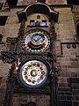 Prague Astronomical Clock in 2019.04.jpg