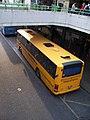 Praha, Černý Most, autobus Transcentrum Bus.jpg