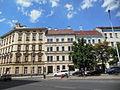 Praha, Žižkov, Prokopovo náměstí 1, 2 a 3.jpg