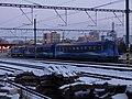 Praha-Hostivař, vlak AŽD Praha (01).jpg