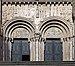 Praza de praterías. Catedral de Santiago de Compostela. 01-2011-9.jpg