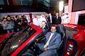 Premier Motors Unveils the Jaguar F-TYPE in Abu Dhabi, UAE (8739619369).jpg