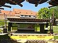 Prenzlau LaGa 2013 - Freilichtbuehne (Open Air Stage) - geo.hlipp.de - 37485.jpg