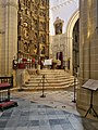 Presbiterio de la Iglesia de Santa María, la Coronada (Medina Sidonia).jpg