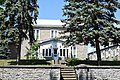Prescott, Ontario - Church of St. Mark the Evangelist Rectory - 1.jpg